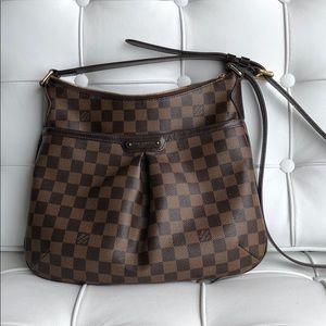 Louis Vuitton Bloomsbury Pm. Crossbody Purse